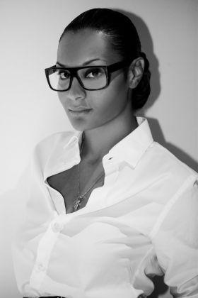 Stella Jean. Photo Andrea Benedetti