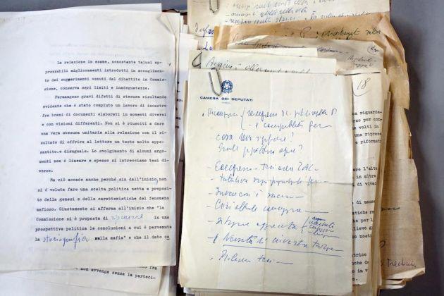 Il Pensiero che non diventa Azione Avvelena l'Anima. Eva Frapiccini