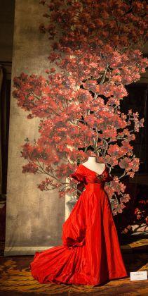 Valentino, abito per la Traviata di Sofia Coppola (2016)