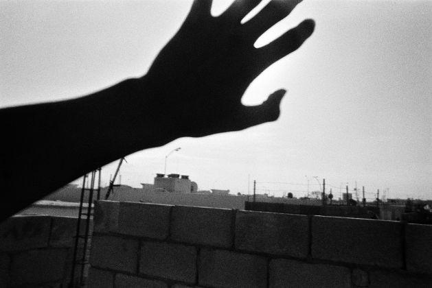 Vicente Sanchez, dalla serie Giving Power to Young People. 17 sguardi rivelano Juárez