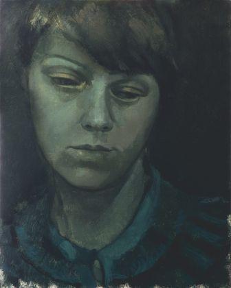 Victor Man, Untitled, 2011