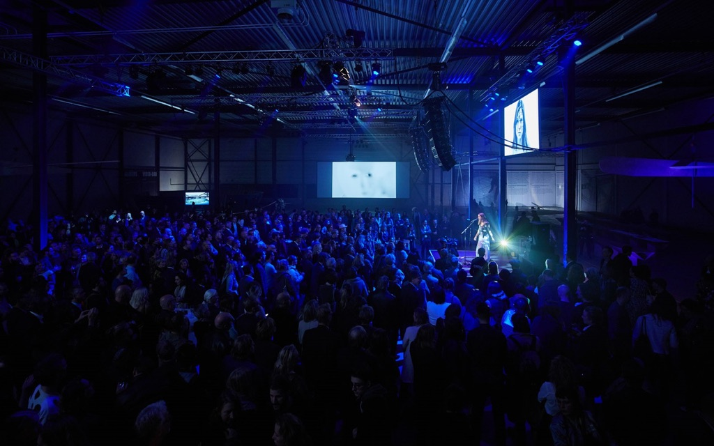 World Design Week. Photo © Jeroen van der Wielen