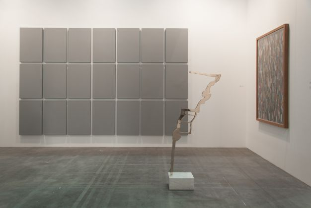Artissima 2017, Galleria Alfonso Artiaco, ph. Irene Fanizza