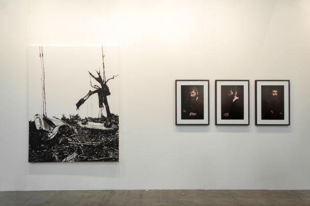 Artissima 2017, ph. Irene Fanizza, galleria Raffaella Cortese