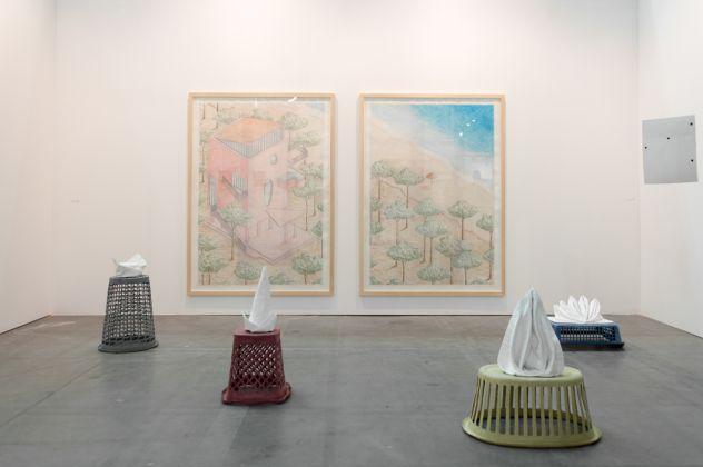 Artissima 2017, ph. Irene Fanizza, Galleria Madragoa
