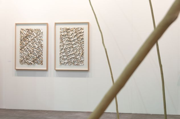 Artissima 2017, ph. Irene Fanizza, Galleria Massimo e Francesca Minini
