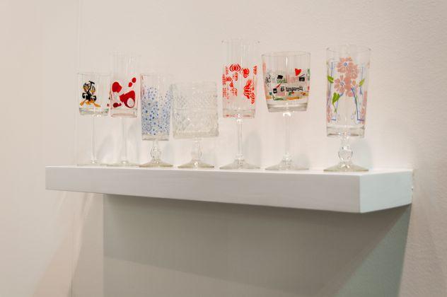 Artissima 2017, ph. Irene Fanizza, Eugenio Tibaldi, Galleria Umberto di Marino
