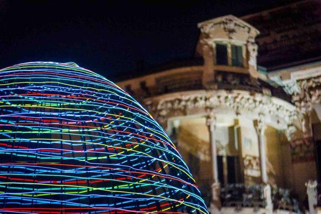 8208 Lighting Design Festival 2017, Como. Vikas Patil. Photo Andrea Butti