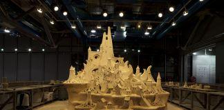 ©Hervé Véronèse Centre Pompidou