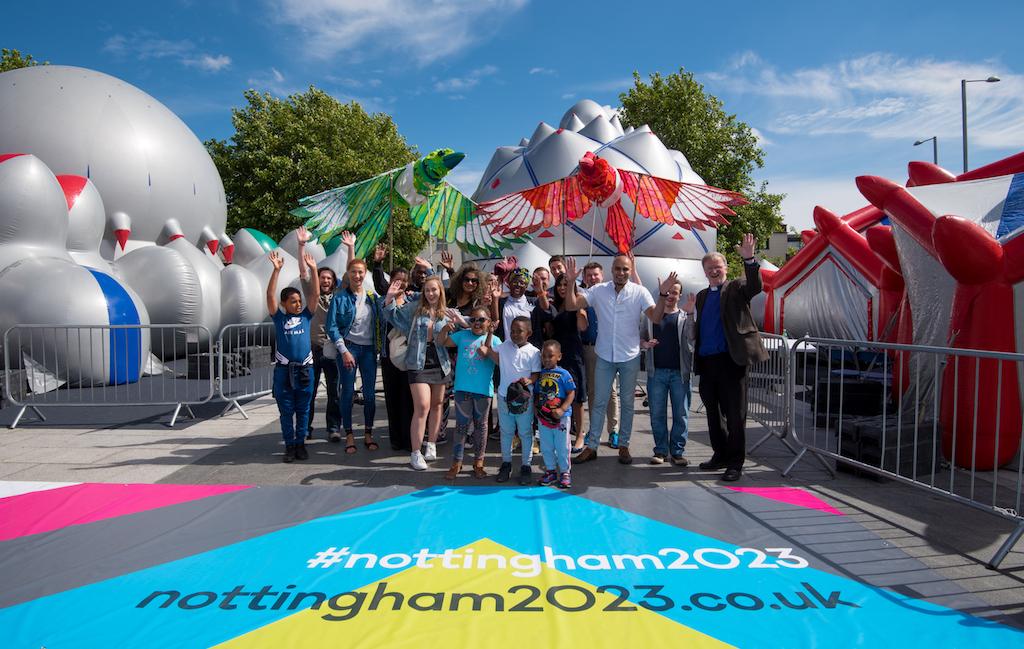 Nottingham 2023