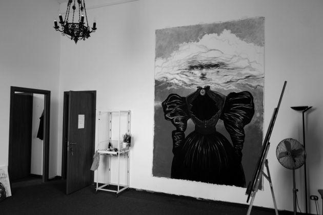Studio Angelo Barile, ph. Nicolò Taglia