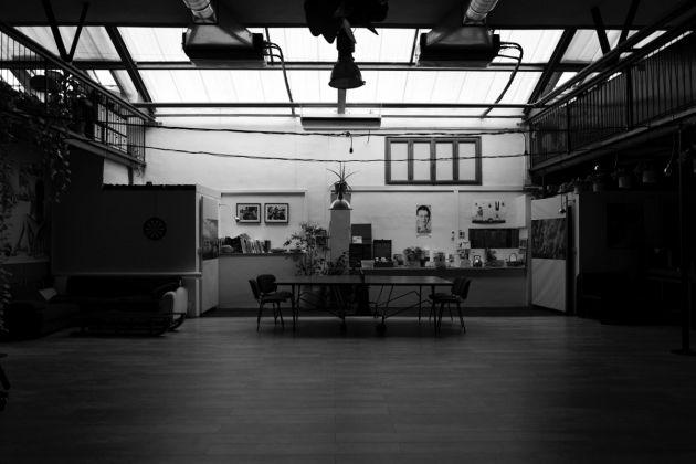 Studio Elena Muzzarelli ph. Nicolò Taglia