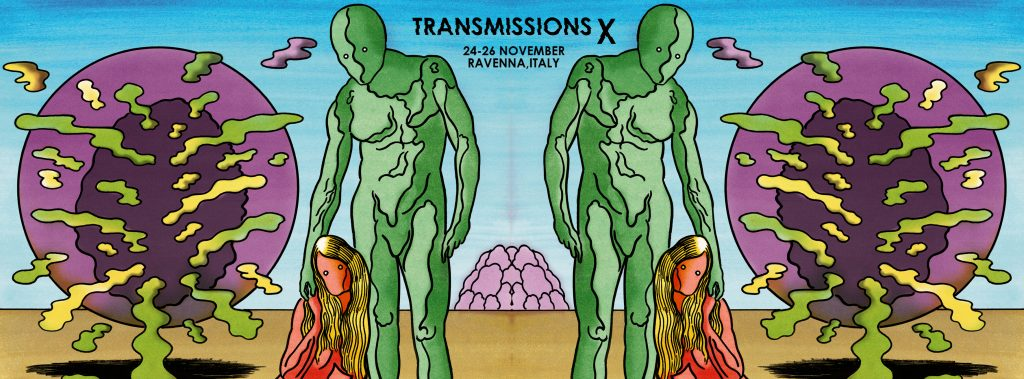 Transmissions - cover