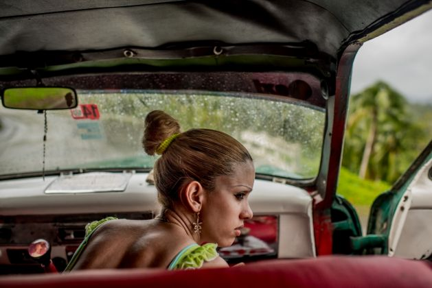 Tomàs Munita for the New York Times, Cuba on the Edge of Change