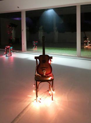 Soundheritage, PAC – Padiglione d'Arte Contemporanea, 2017. Photo Raffaele Iannello