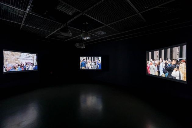 Giacomo Zaganelli, Superficially Museum of contemporary art (MOCA) of Taipei