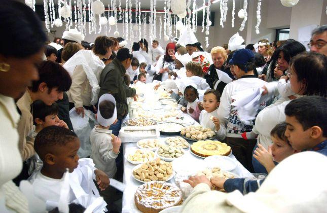 Festa del Bianco - Torino