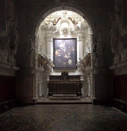 Oratorio di San Lorenzo, Palermo