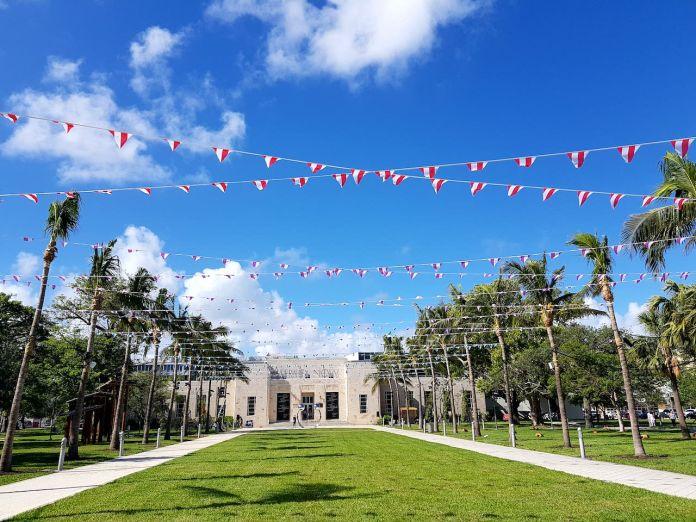 Public la sezione di arte pubblica di Art Basel Miami Beach