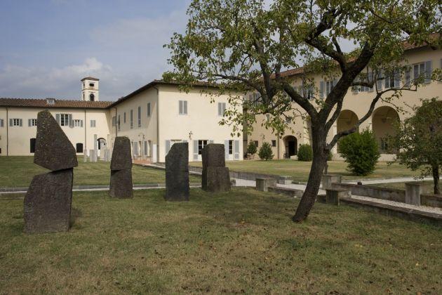Fondazione Ragghianti, Lucca. Foto George Tatge, Archivio della Regione Toscana
