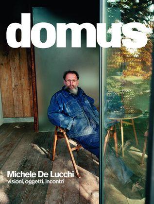 Michele De Lucchi, Manifesto Domus. Courtesy Editoriale Domus