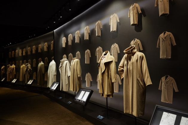 Anni '80, L'icona, Max Mara, Coats! Seoul