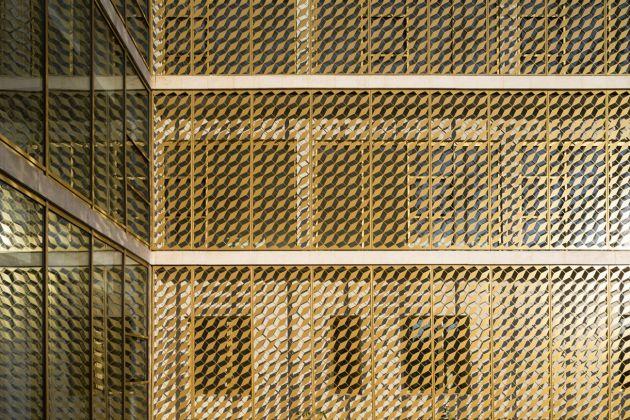 AAU Anastas, Toulkarem Courthouse, Toulkarem © Mikaela Burstow