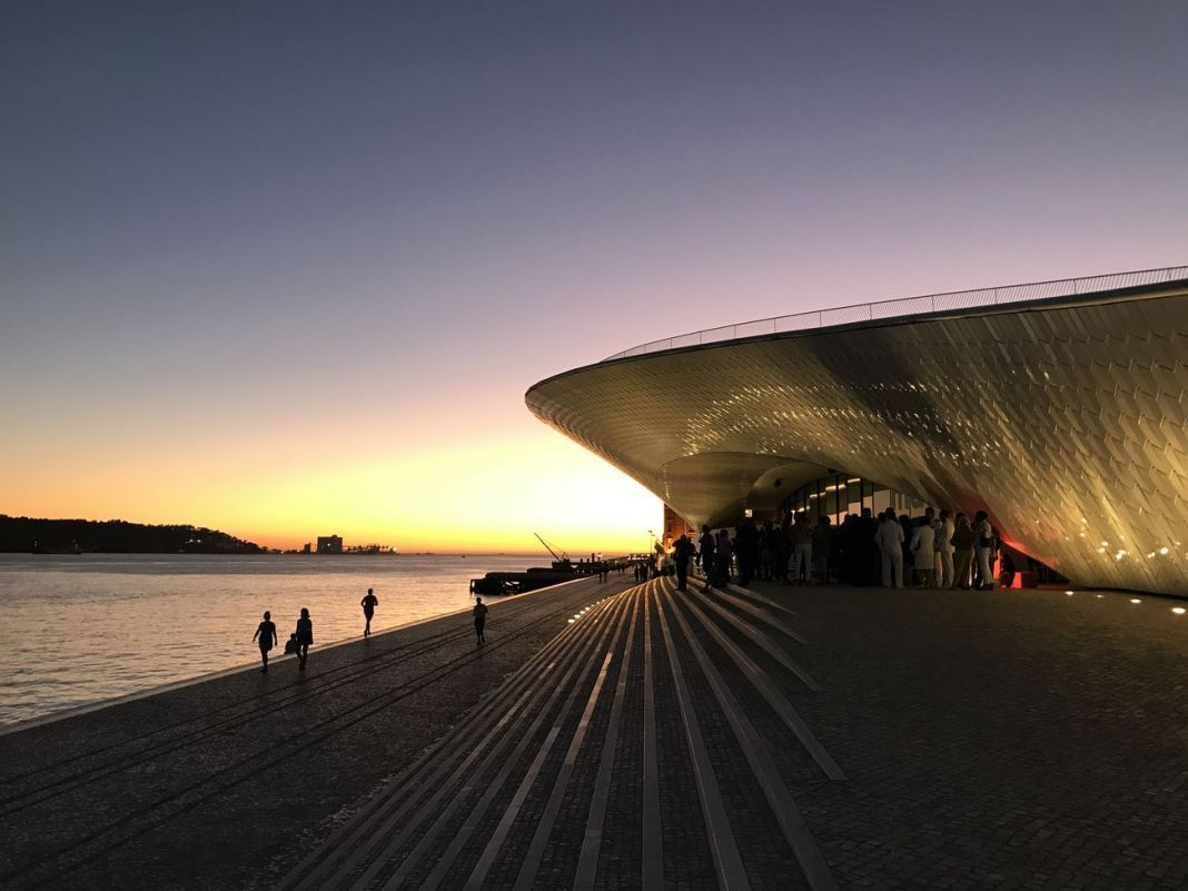 AL_A, MAAT, Lisbona © Photo Marco Enrico Giacomelli