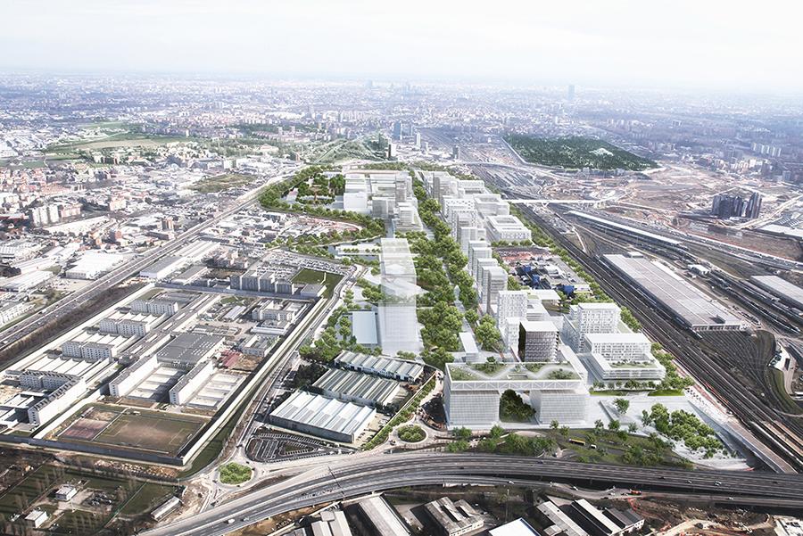 Expo 2015 diventa un parco della scienza artribune for Expo milano 2017
