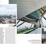 Abitare #569. Mexico City