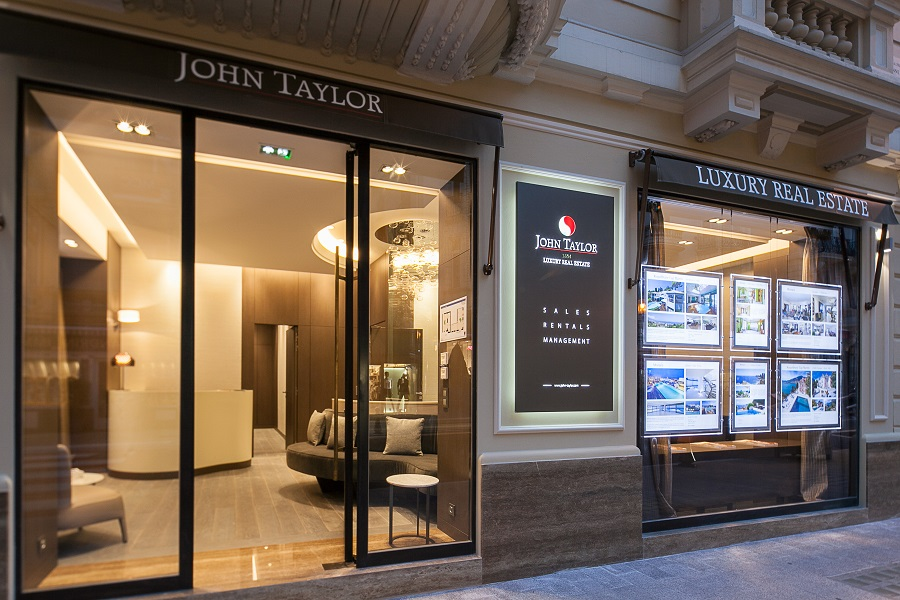 John Taylor, Monaco
