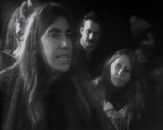Alberto Grifi, Lia (1977). Still da film
