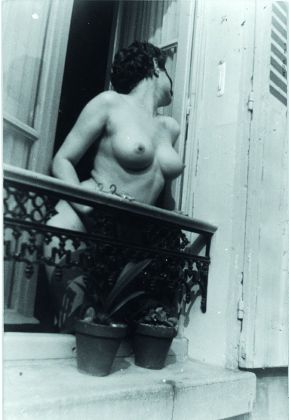 Anonimo, Francia, 1950 ca., Courtesy Alidem L'arte della fotografia