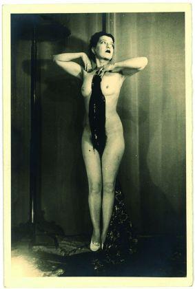 Anonimo, Francia, circa 1930, Courtesy Alidem L'arte della fotografia
