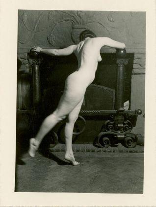 Anonimo, Stati Uniti, 1930 ca. Courtesy Alidem L'arte della fotografia