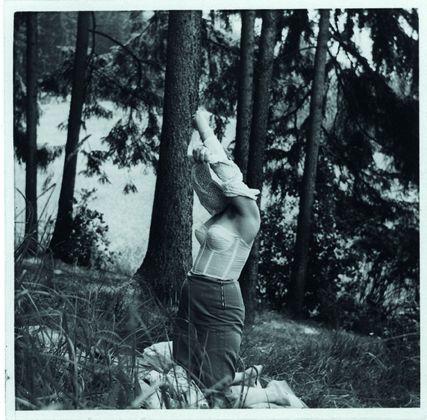 Anonimo, Stati Uniti, 1950 ca., Courtesy Alidem L'arte della fotografia