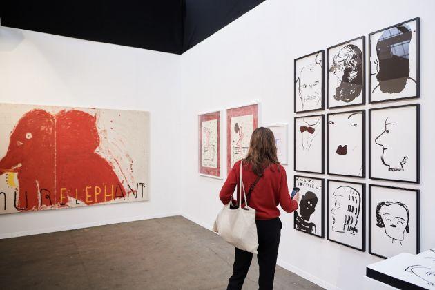Art Brussels 2017 , Choi & Lager Gallery (c) David Plas