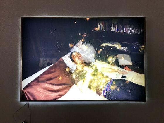 Biennale di Lione 2017. Apichatpong Weerasethakul, The Vapor of Melancholy, 2014