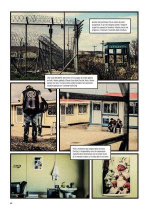 Carlos Spottorno & Guillermo Abril – La Crepa (ADD Editore, Torino 2017)