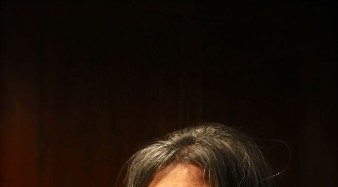 Chiara Guidi © Societas Raffaello Sanzio