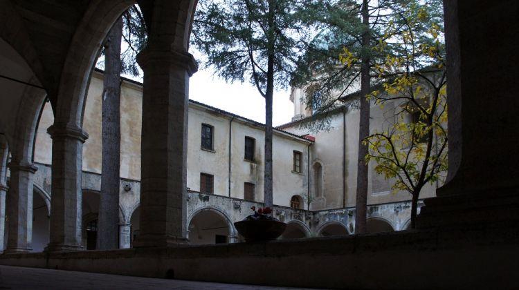 Complesso monumentale di San Domenico, sede del BoCs Art Museum