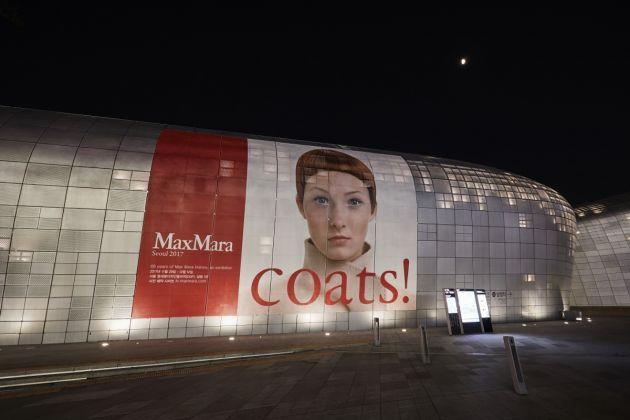 Coats! Seoul, courtesy of Migliore+Servetto Architects