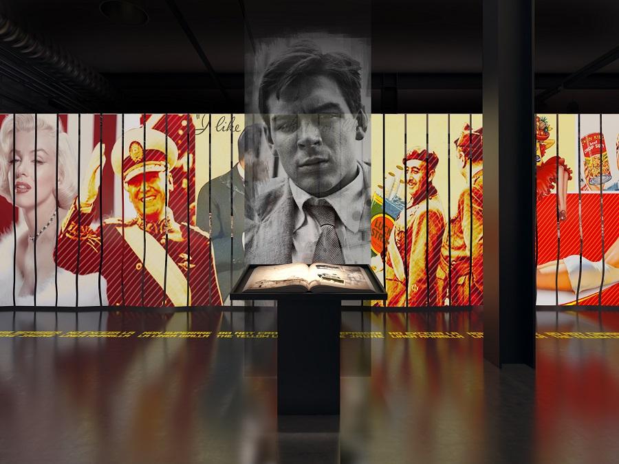 Che Guevara. Tú y Todos, Fabbrica del Vapore Milano