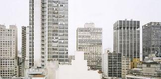 Empena, 2013. Centro. © Felipe Russo