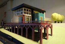 Ettore Sottsass. Oltre il Design. Exhibition view at CSAC – Centro Studi e Archivio della Comunicazione, Parma 2017