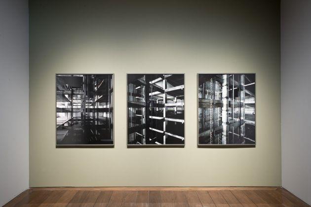 Exposição Garagem Automática, Museu da Cidade de São Paulo Casa da Imagem, 2016. © Felipe Russo
