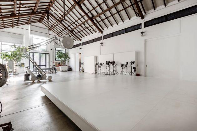 Fondazione Gian Paolo Barbieri, Milano