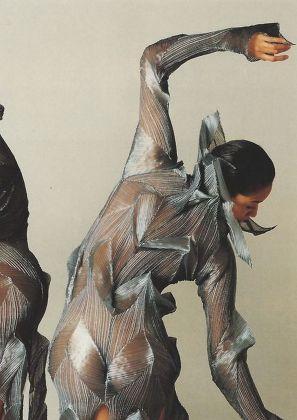 Frankfurt Ballet per Issey Miyake