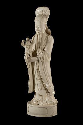 """Fuxing - MNAO-Museo Nazionale d'Arte Orientale """"Giuseppe Tucci"""" di Roma"""