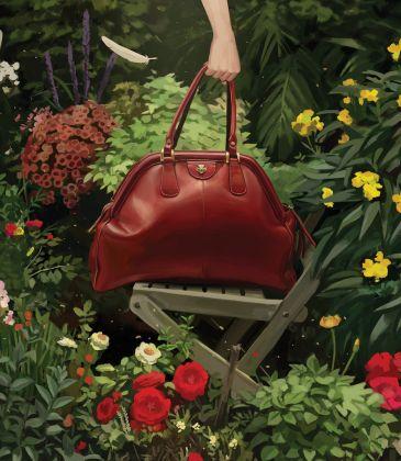 campagna Gucci primavera - estate 2018